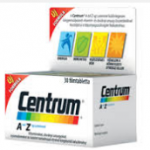 Centrum vitaminok