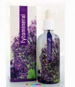 Fytomineral vitamin