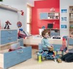 Nodo gyerekbútor